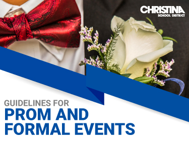 Guidance for Prom and Formal Events