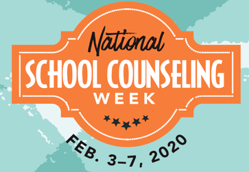 School Counseling Banner