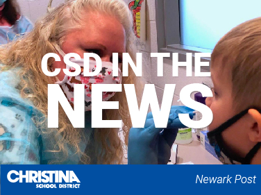CSD in the News