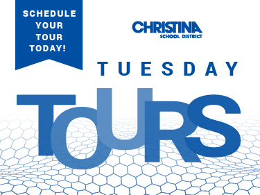 Tuesday Tours - Christina School District