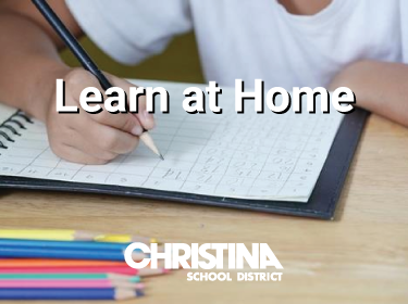 Learn at Home: Learning packets