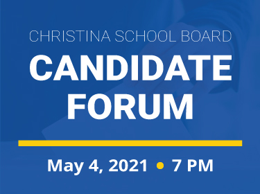 School Board Candidate Forum