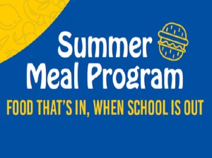 Christina School District  Summer Meals Program