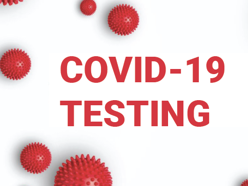 COVID-19 Testing, Free for everyone