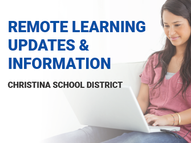 Remote Learning Updates and Information