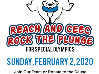 REACH and CEEC to Rock the Plunge, Feb 2