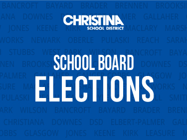 School Board Elections are May 11