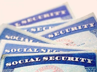 Social Security & Benefits