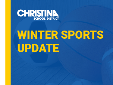 Christina School District - Winter Sports