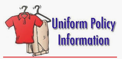 2020-2021 Uniform Policy