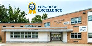 Downes Elementary School - PTA School of Excellence