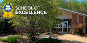 Maclary Elementary School - PTA School of Excellence