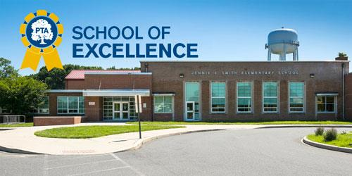 Smith Elementary School - PTA School of Excellence
