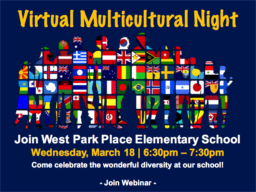 WPP Multicultural & Fitness Night