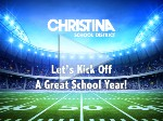 TEAM CHRISTINA - Are You Ready!!