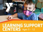 Learning Support Centers Ages 5 - 12