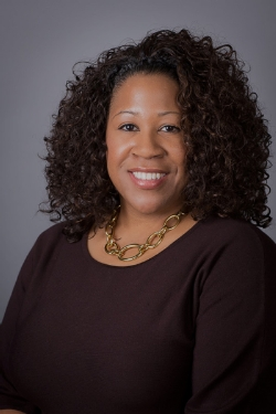 Whitney Williams, Stubbs Early Education Center Principal